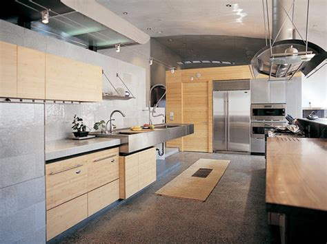 concrete flooring living impressive