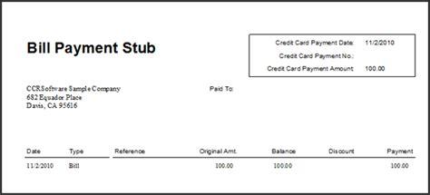 Pay Toyota Bill Blank Pay Stub Template Pdf Autos Post