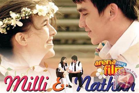 film layar lebar milli dan nathan everlastingfriends milli nathan