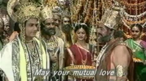 film seri ramayana quot ramayan quot 1986 tv season