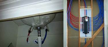 Plumbing A House With Pex by Mcallen Repiping Service Benefits Of Pex Pipes