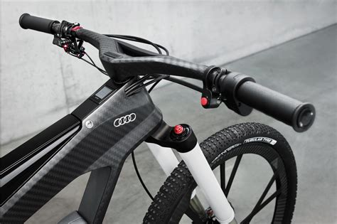 audi bicycle 25 futuristic bicycles that will make you go wow