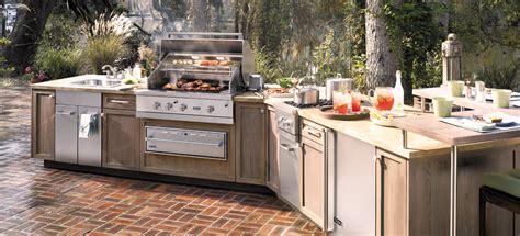 viking outdoor kitchens kitchen appliances viking kitchen appliances