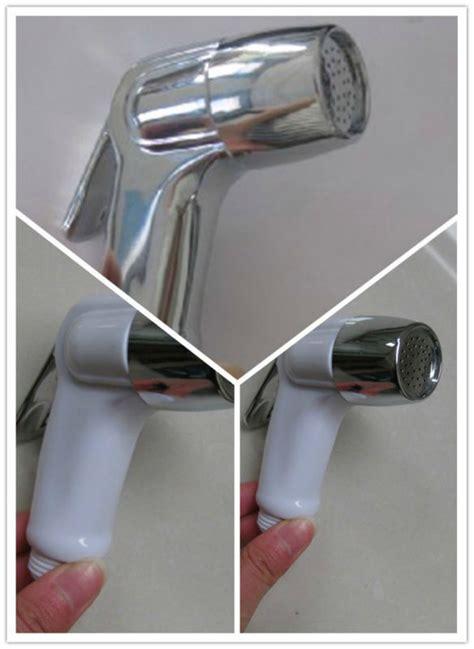 Jet Spray Toilet Seat Plastic Portable Toilet Bidet Toilet Seat Toilet Jet Spray