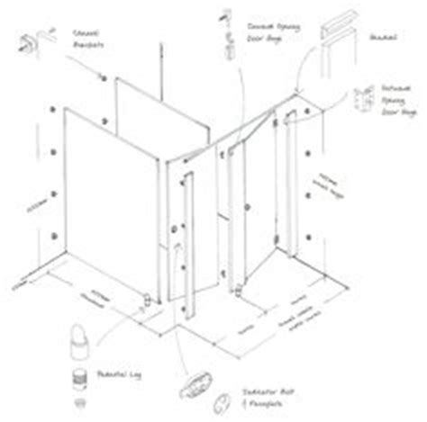 Bathroom Partitions Dimensions by 1000 Images About Toilet Partitions On