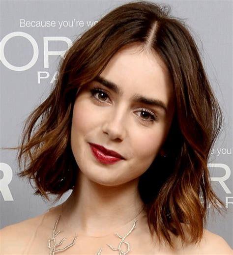 shoulder skimmimg bob hair 30 cute haircuts for girls
