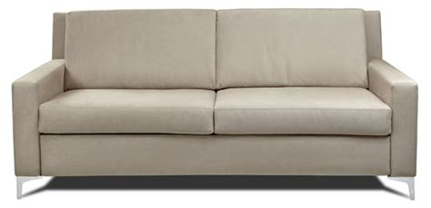 Comfort Sleeper Sale by The Comfort Sleeper By American Leather On Sale Now