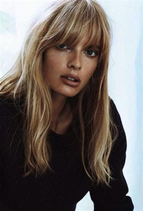 hairstyle ideas long hair fringe 20 collection of long hairstyle with fringe
