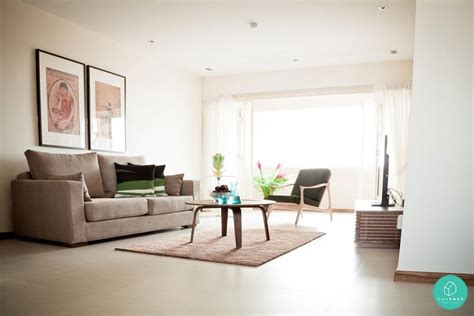 7 Room Ideas You Will by 7 Bright And Breezy Living Room Ideas You Ll Qanvast