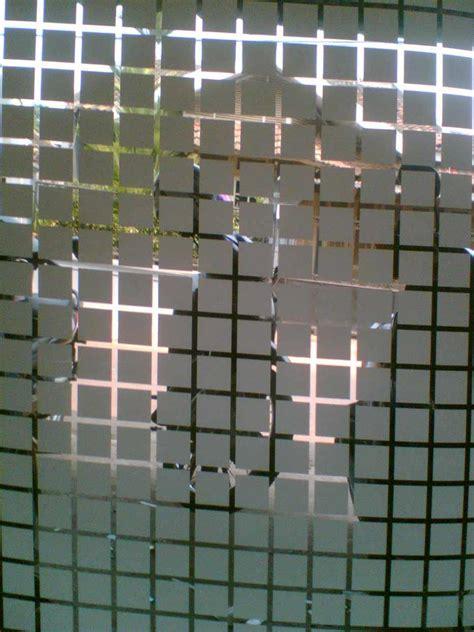 Jual Glasswool Rockwool Kota Sby Jawa Timur jual kaca sticker sandblast harga murah bekasi oleh