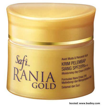 Safi Rania Gold Siang safi rania gold sensasi selebriti