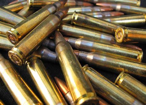 bullet for a ammo shelf how are bullets for gun