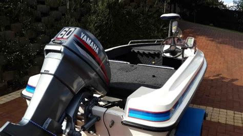 used bass boats for sale in kzn seagull boat motor boats 60707304 junk mail