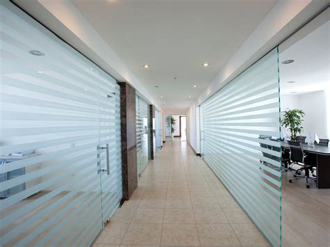 Office Floor Plan Ideas by Glass Partitions Glass Systems