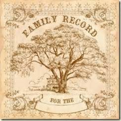 pretty family tree template crafty secrets heartwarming vintage ideas and tips cd 2