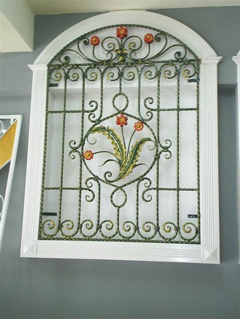 iron window decorative wrought iron window buy wrought iron window