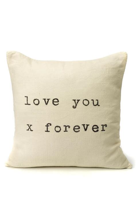 You Pillow by Sugarboo Designs You Pillow From Denver By