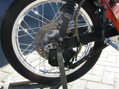 Motorrad Auspuff Fertigung by Schrauberbude Yamaha Rd 250 Racer