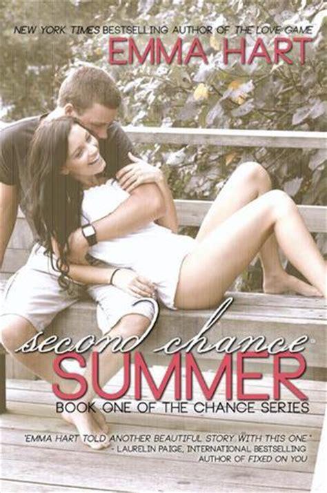 Second Chance Summer Kesempatan Kedua second chance summer chance 1 by hart reviews