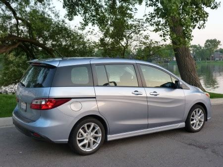 2006 mazda 5 reliability review 2012 mazda5 the about cars