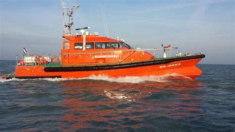 reddingsboot te koop nieuwsberichten vloot toonaangevend in overheidsvaartuigen