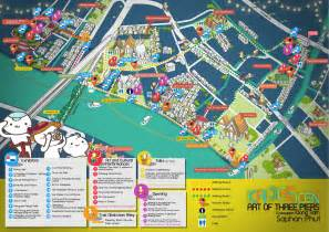 bangkok map tourist attractions maps update 12151600 bangkok tourist attractions map