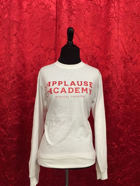 Applause Shirts applause sleeve t shirt