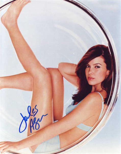 New Book Review Whacked Jules Asner by Jules Asner In Person Autographed Photo