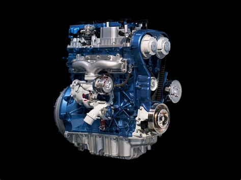 What Is Ford Ecoboost by Ford 1 6l Ecoboost Growl Explained Autoevolution