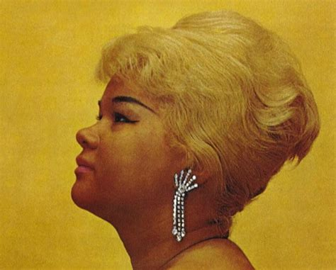 R.I.P. Etta James   Stereogum