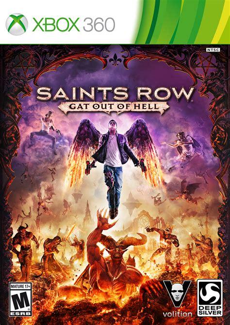 Ps3 Kaset Ori Saints Row Region 3 saints row 4 xbox 360 aaamediaget