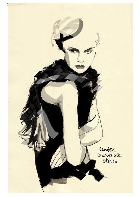 fashion illustration magazine waddell fashion illustrations