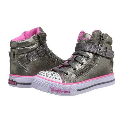 skechers kids light up shoes skechers kids heart sole light up sneaker kids world