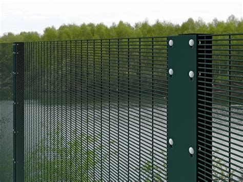 securus sr1 high security fencing system to lps 1175 cld fencing systems esi external works
