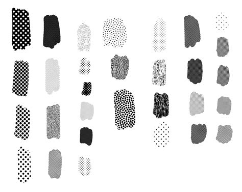 custom pattern brush photoshop kyle t webster