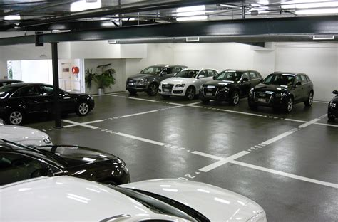 Audi Media Centre by Deckshield Id Is The System Of Choice For Audi Centre Brisbane