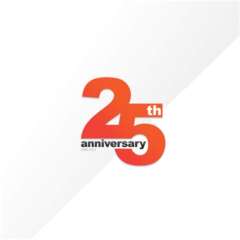 25th Anniversary Ideas by 25th Anniversary Logo Ideas Search Isc 25th