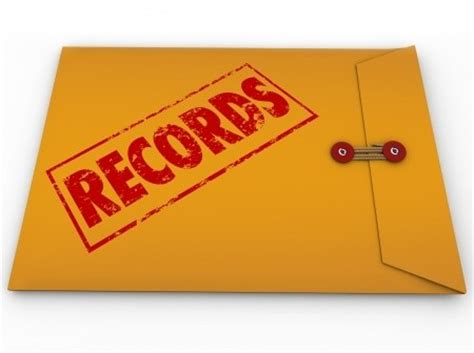 State Of Ohio Court Records State Auditor David Yost Now Open To Auditing Records Requests And