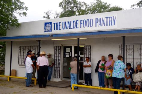Food Pantries Tx by Uvalde Tx Food Pantries Uvalde Food Pantries Food
