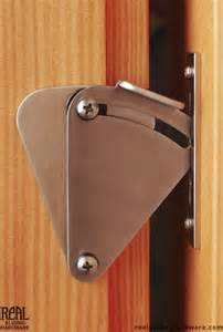 teardrop privacy lock for sliding doors industrial