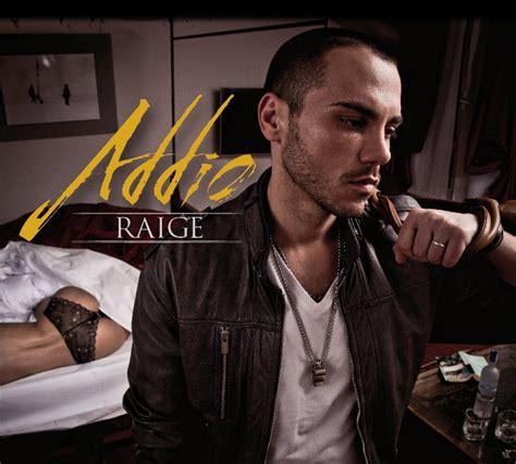 raige addio testo raige addio recensione hip hop rec