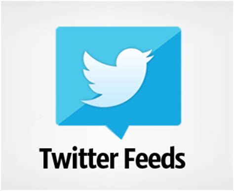 Cara Membuat Twitter Feed   cara menambah membuat widget twitter feed di blog mata