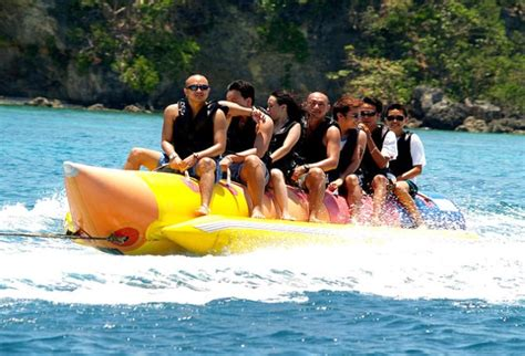 banana boat ride in kerala goa holiday packages things you must do in goa
