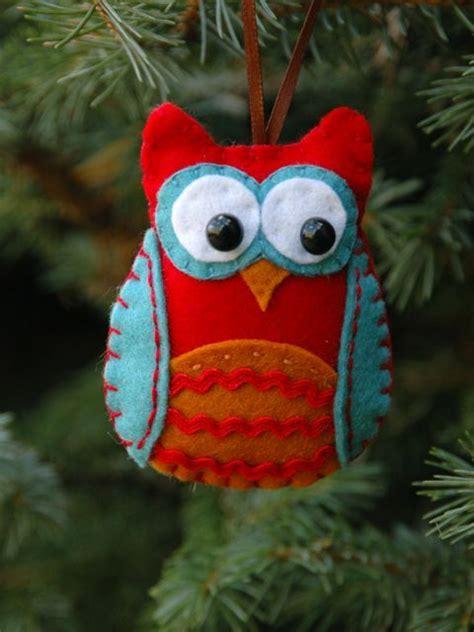 best 25 felt owl pattern ideas on pinterest felt
