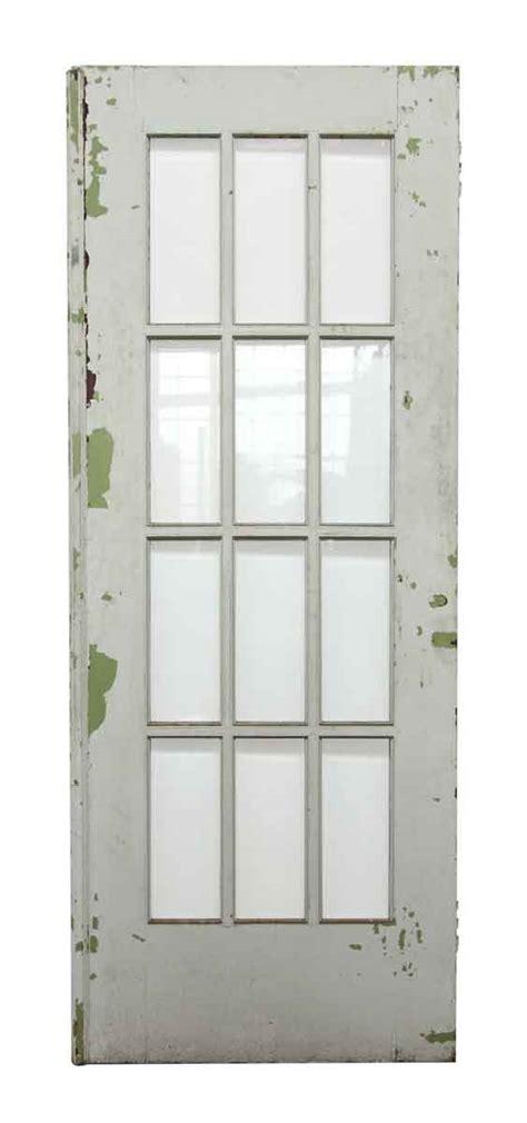 beveled glass doors interior 12 beveled glass panel white wooden door olde things