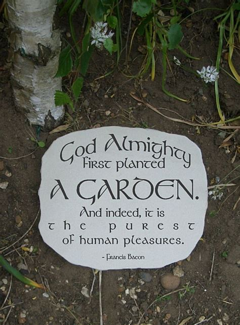 Garden Sayings Inspirational Garden Quotes Quotesgram