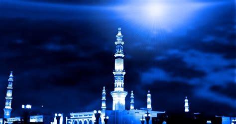 gambar wallpaper masjid bergerak gudang wallpaper