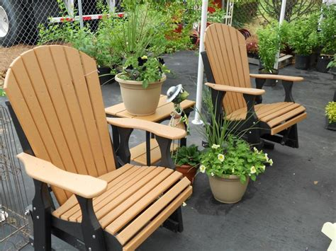 Patios In Bloom by Patios In Bloom Polywood Outdoor Furniture