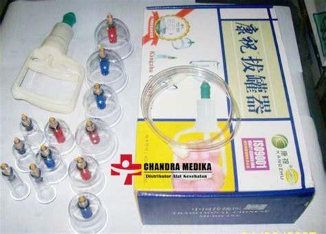 Alat Pengobatan Medis Kang Zhu Terapi Kop Angin Bekam 6 Cups alat bekam kangzhu images