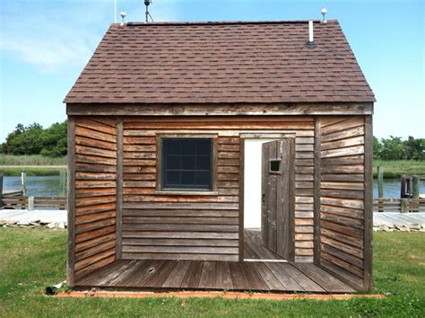 Delaware Cabins by This Cabin In Lewes Delaware Is An Optical Illusion X